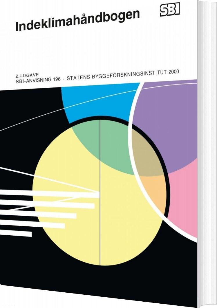 Image of   Indeklimahåndbogen - Ove Nielsen - Bog
