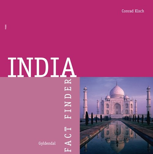 India - Conrad Kisch - Bog