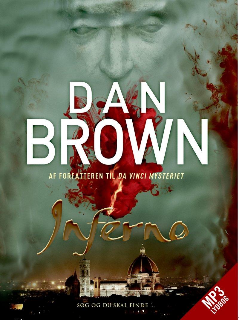 Image of   Inferno - Dan Brown - Cd Lydbog