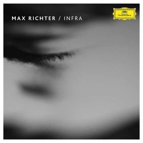 Image of   Max Richter - Infra - CD
