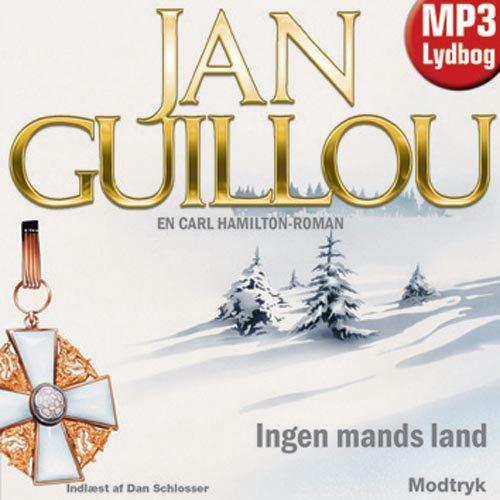 Image of   Ingen Mands Land - Jan Guillou - Cd Lydbog