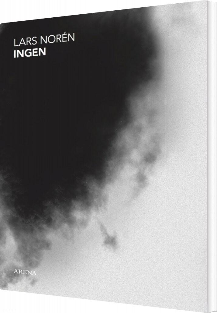 Image of   Ingen - Lars Norén - Bog