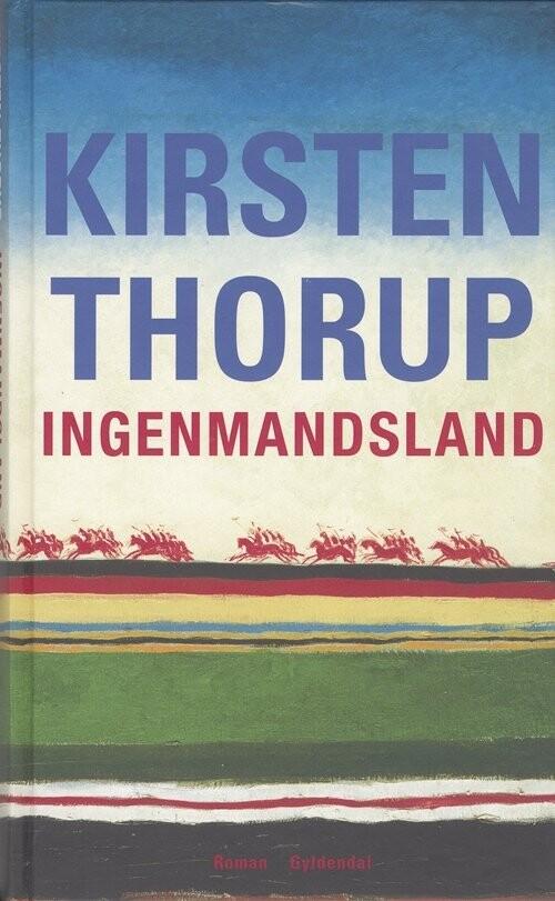 bøger af kirsten thorup