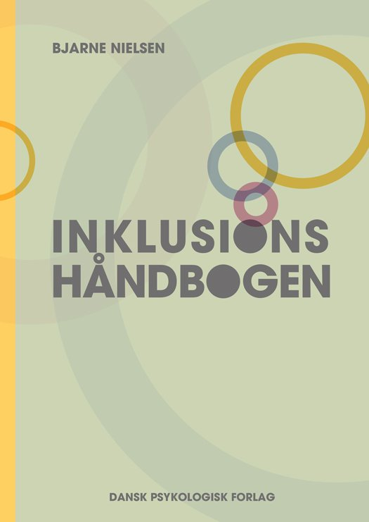 Image of   Inklusionshåndbogen - Bjarne Nielsen - Bog