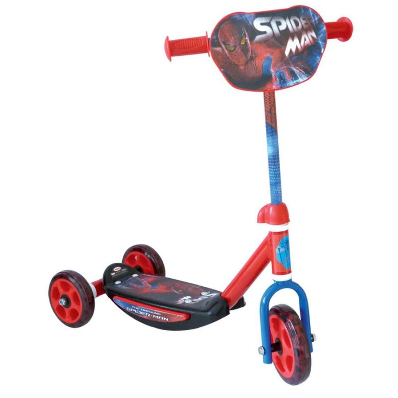 Image of   Inline Scooter - Tri Spiderman