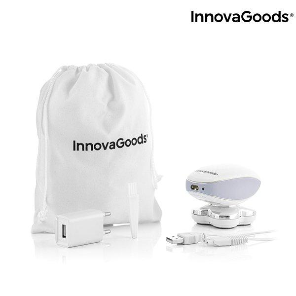 Image of   Innovagoods - Kropstrimmer Med 4 Hoveder