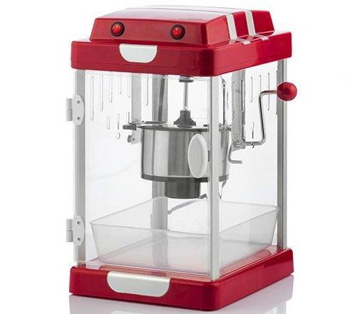 Image of   Innovagoods Tasty Pop Times - Popcornmaskine 310w - Rød