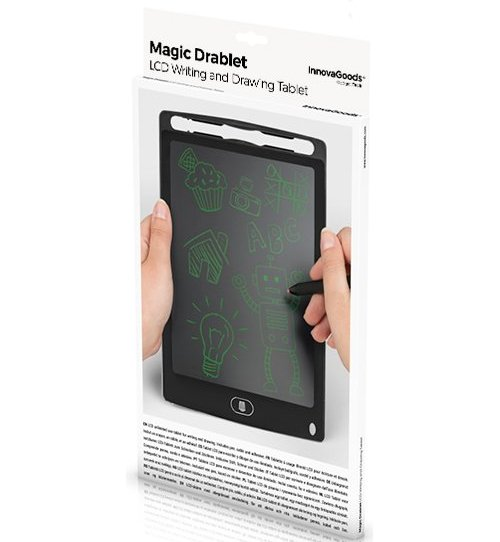 Image of   Innovagoods Tegnetablet Til At Tegne Og At Skrive