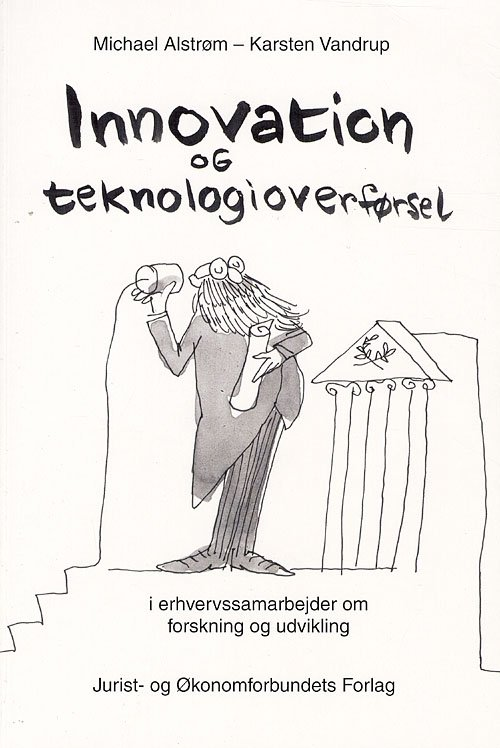 Image of   Innovation Og Teknologioverførsel - Mfl - Bog