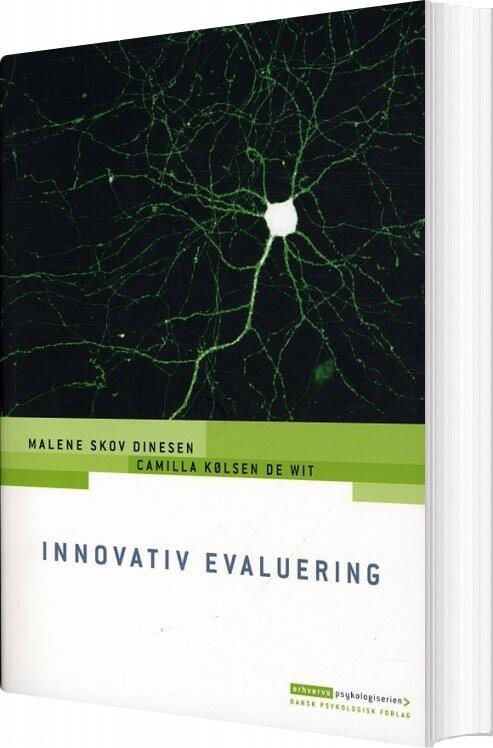 Innovativ Evaluering - Malene Skov Dinesen - Bog