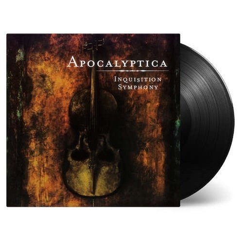 Apocalyptica - Inquisition Symphony - Vinyl / LP