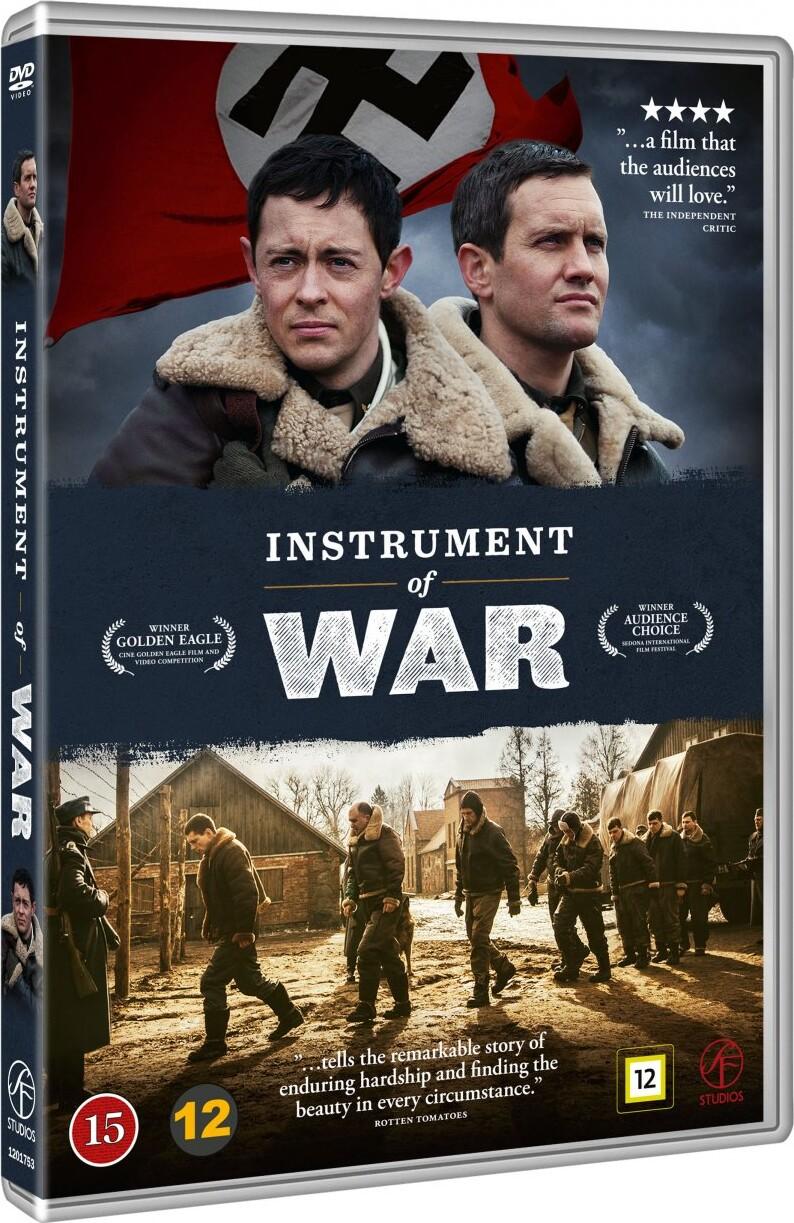 Image of   Instrument Of War - DVD - Film