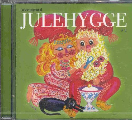 Image of   Leif Pedersens Orkester - Instrumental Jul 2 - CD