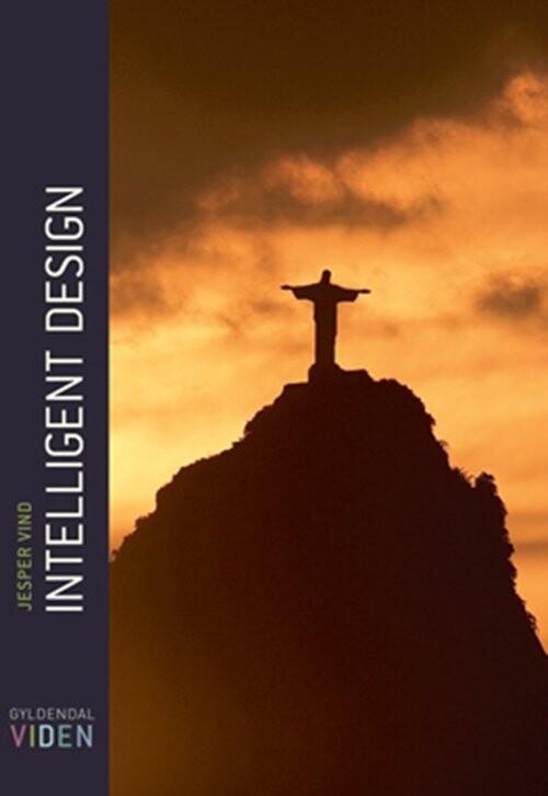 Image of   Intelligent Design - Jesper Vind - Bog
