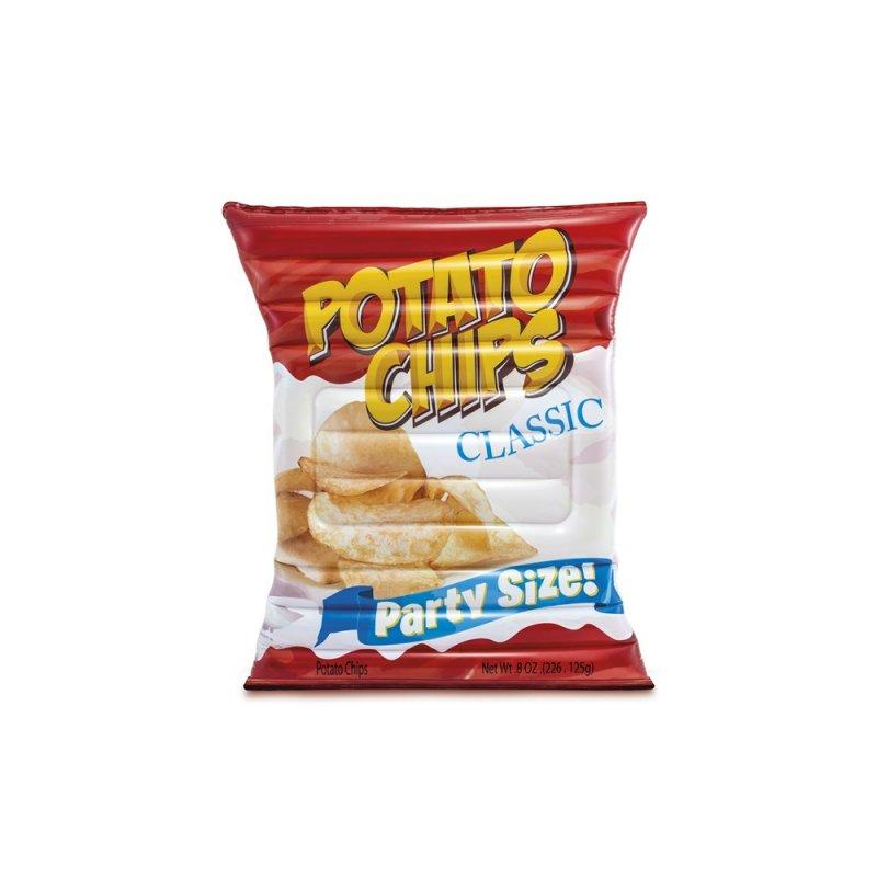 Image of   Intex - Potato Chips Float - Badedyr