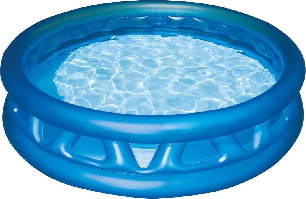 Image of Intex - Oppusteligt Badebassin Til Haven - Soft Side Pool - 790 L