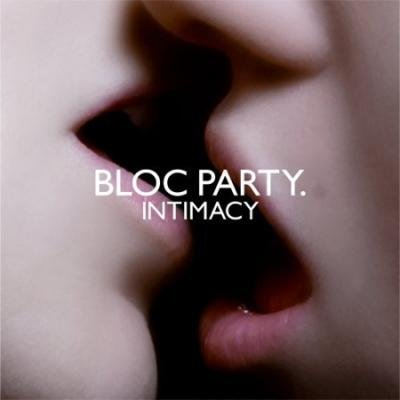 Image of   Bloc Party - Intimacy - Limited Edition - CD