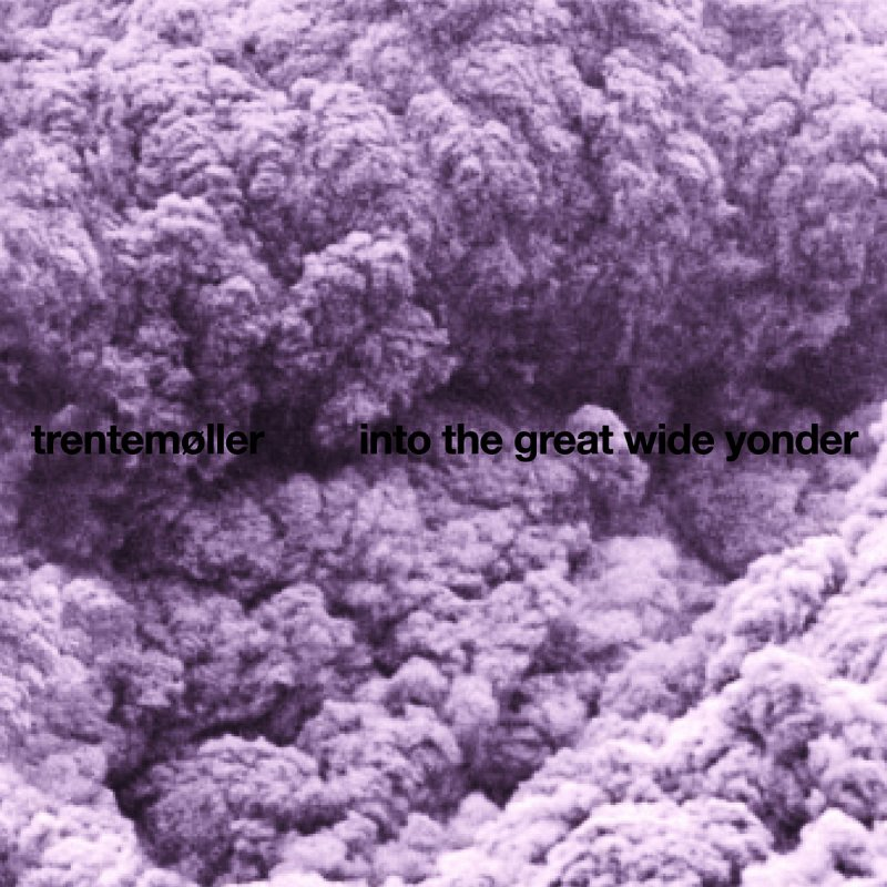Trentemøller - Into The Great Wide Yonder - Vinyl / LP