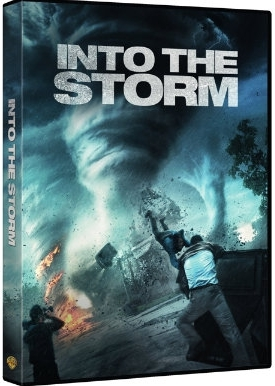 Into The Storm - DVD - Film