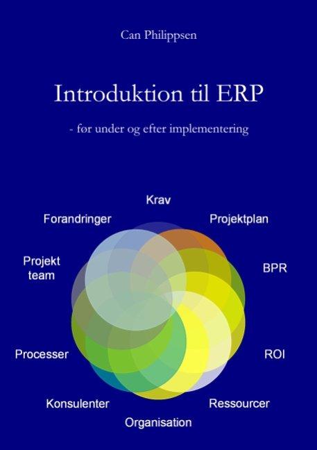 Introduktion Til Erp - Can Philippsen - Bog