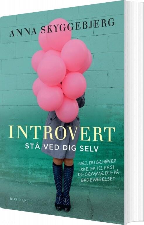 introvert bog