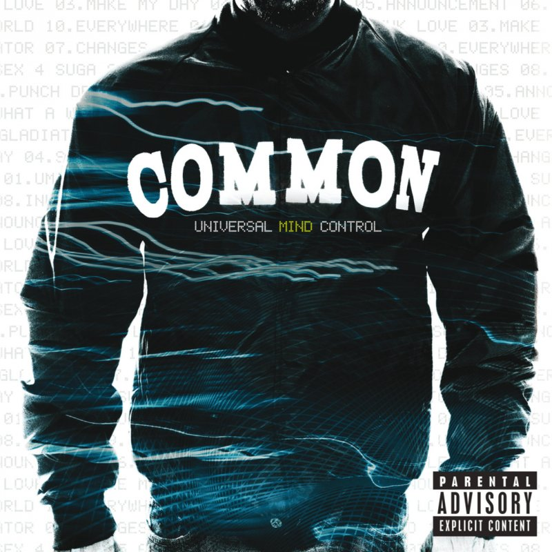 Image of   Common - Invincible Summer - CD