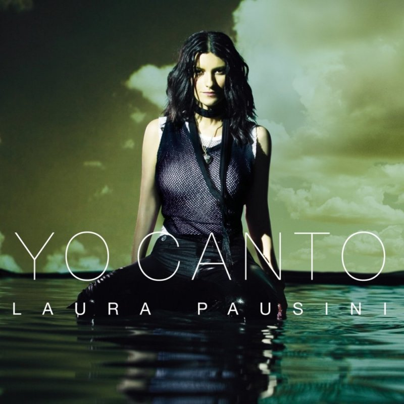 Laura Pausini - Io Canto - CD