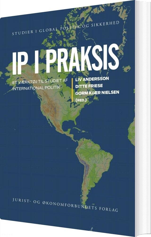 Image of   Ip I Praksis - Liv Andersson - Bog