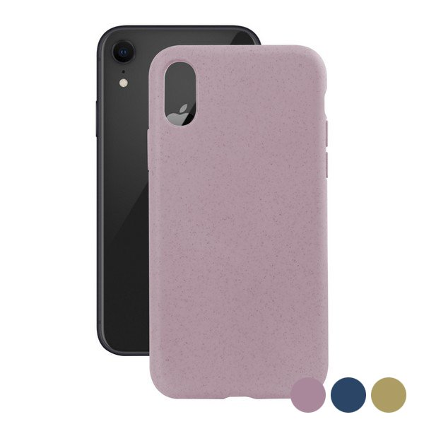 Iphone Xr - Cover - Blød Pink
