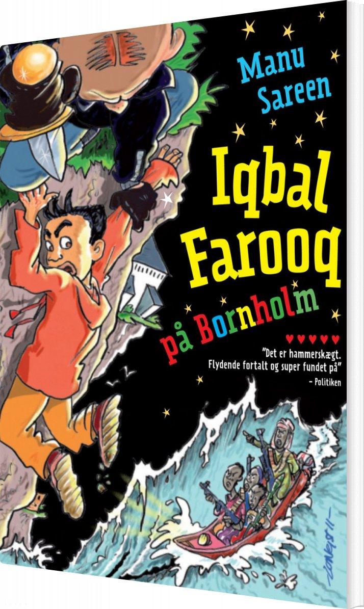 iqbal farooq dvd