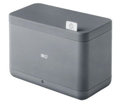 Dab+ Radio Med Bluetooth - Irc The Box