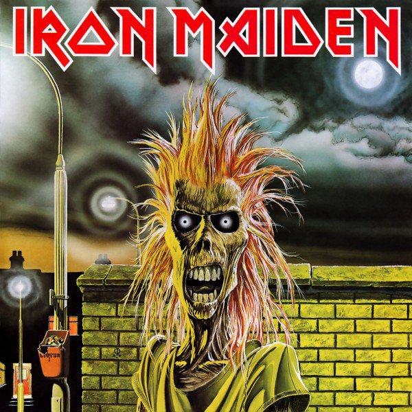 Iron Maiden - Iron Maiden - Vinyl / LP