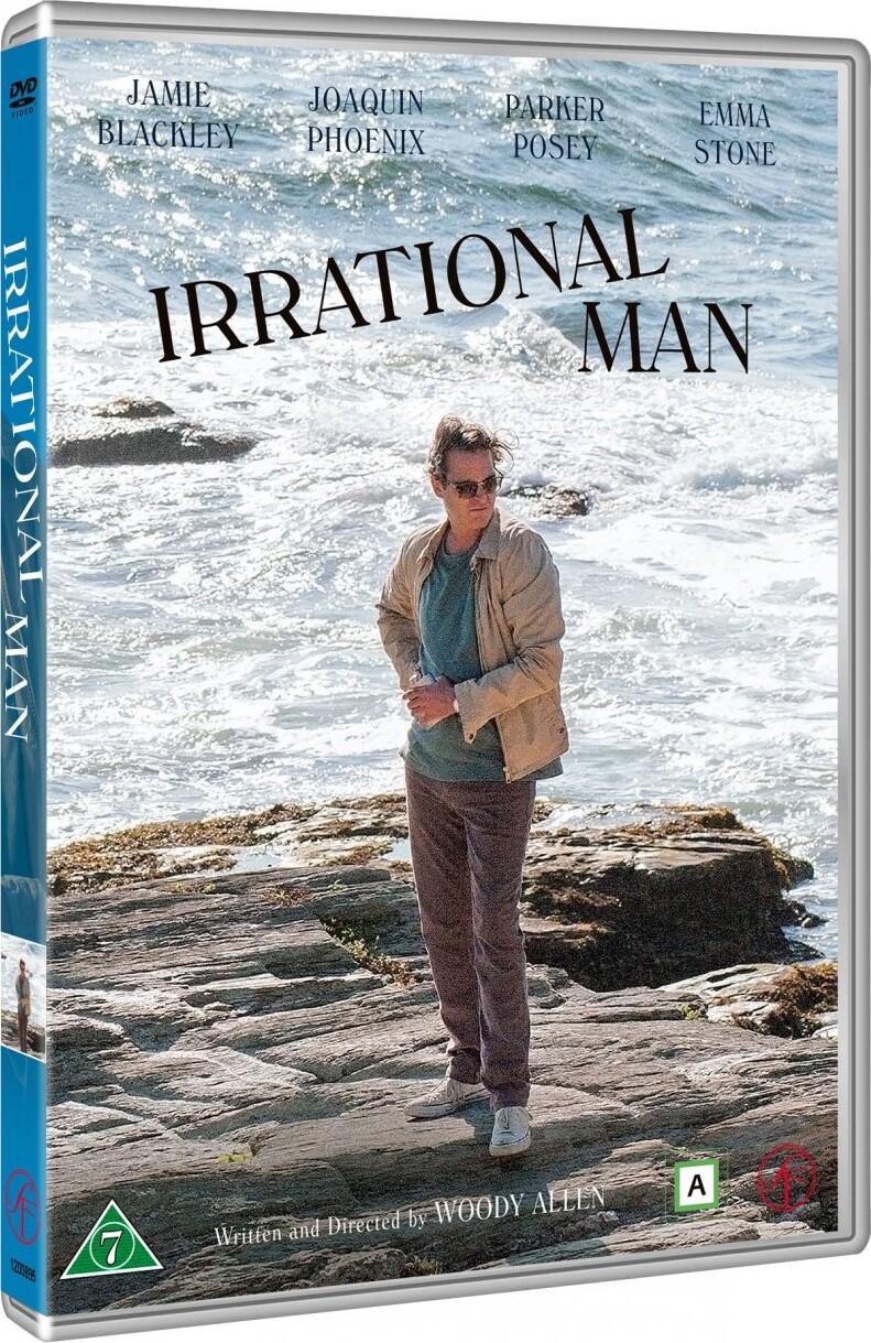 Irrational Man Kinostart