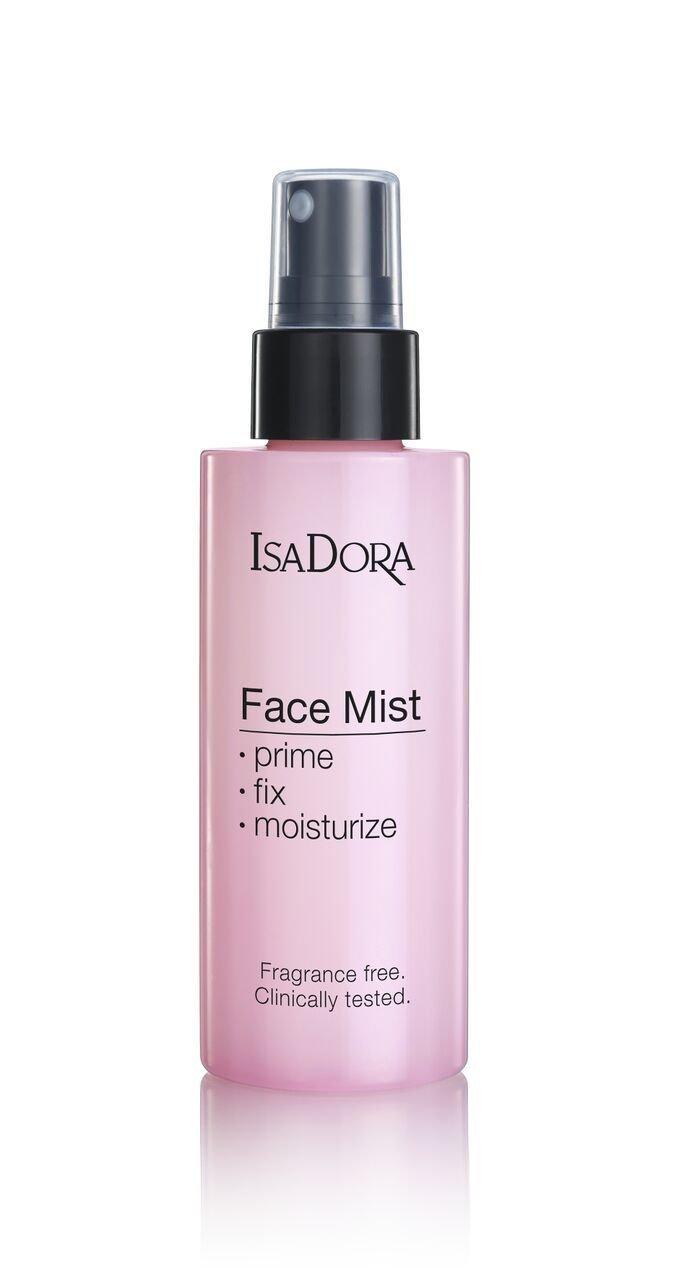 Image of   Isadora Face Mist Moisturizer 10 - 100 Ml.