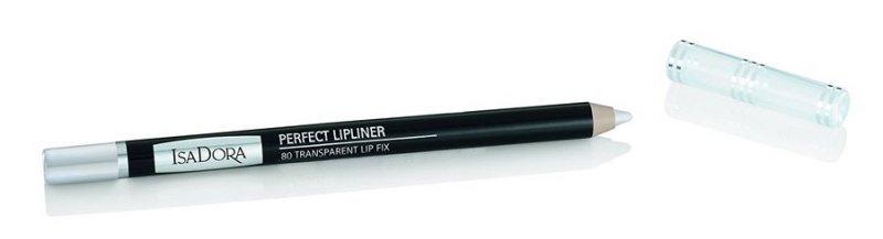 Isadora Lip Liner - Transparent Lip Fix