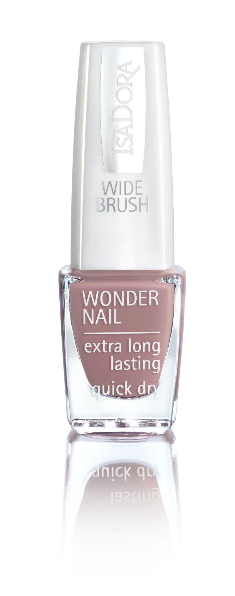 Image of   Isadora Wonder Nail Polish - Cream Supreme