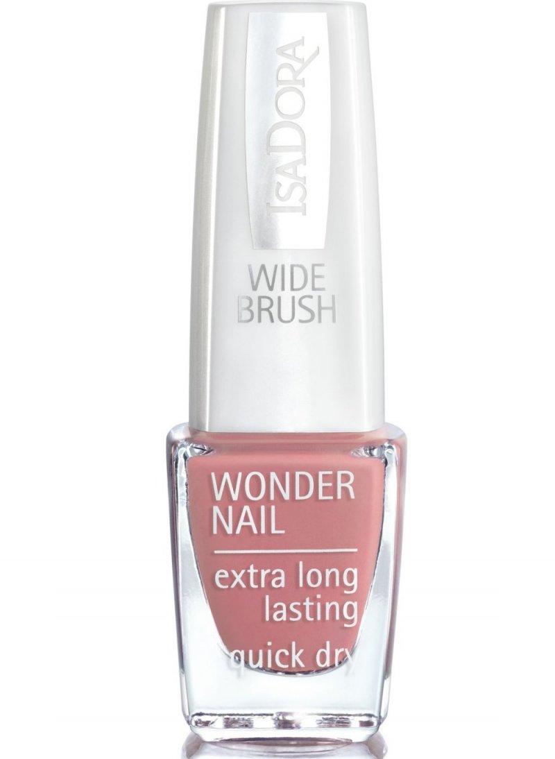 Image of   Isadora Wonder Nail Polish - Spring Fling