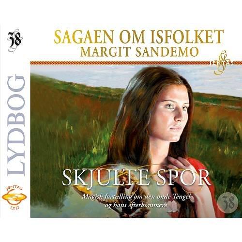 Image of   Isfolket 38 - Skjulte Spor - Margit Sandemo - Cd Lydbog