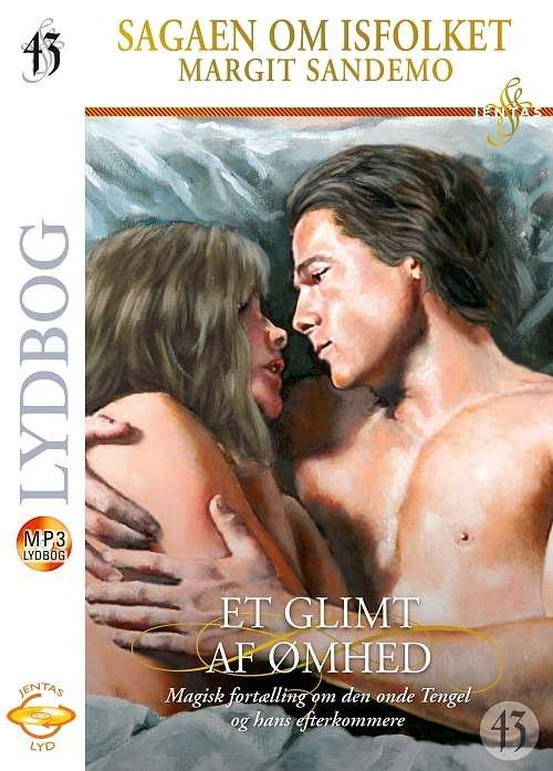 Image of   Isfolket 43 - Et Glimt Af ømhed - Margit Sandemo - Cd Lydbog