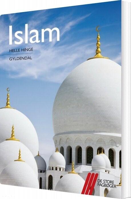 Image of   Islam - Helle Hinge - Bog