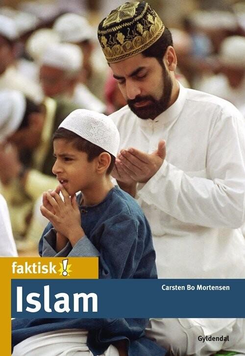 Image of   Islam - Carsten Bo Mortensen - Bog
