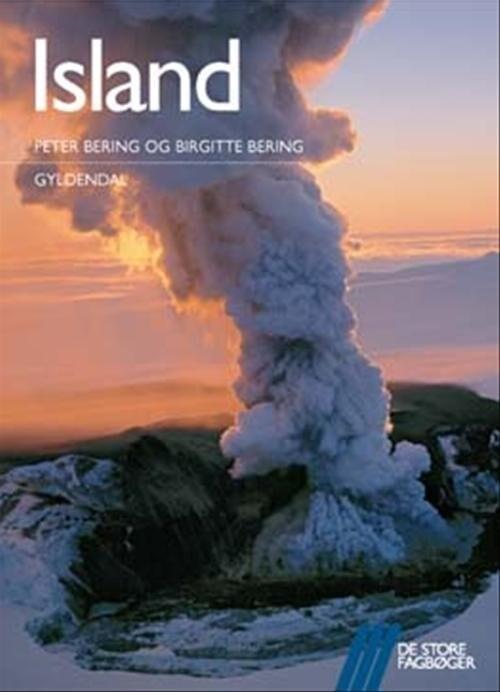 Image of   Island - Birgitte Bering - Bog