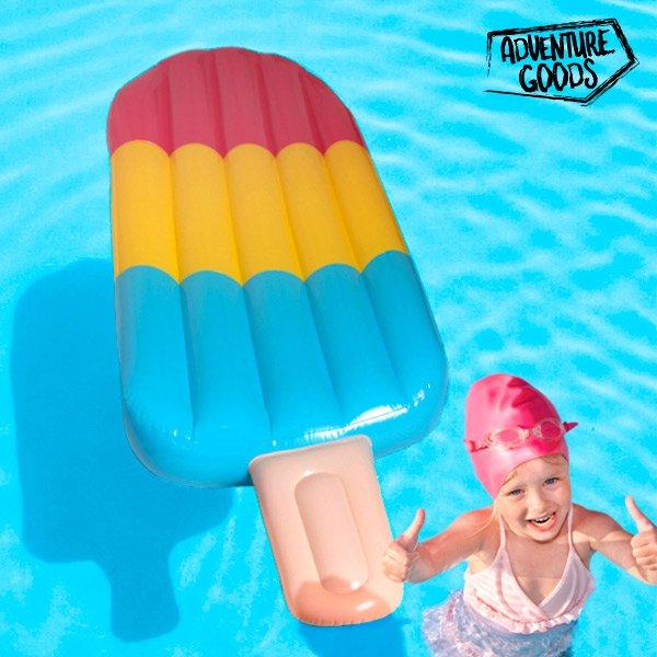 Image of Ispind Luftmadras Til Pool
