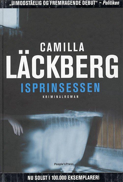 Isprinsessen Hb - Camilla Läckberg - Bog