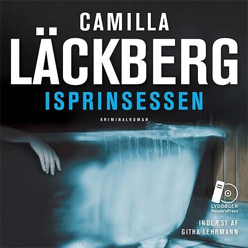 Image of   Isprinsessen - Camilla Läckberg - Cd Lydbog