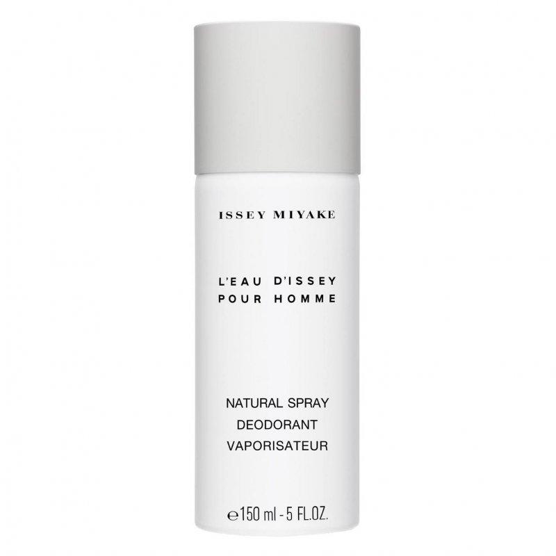 Image of   Issey Miyake Deodorant Spray - Leau Dissey - 150 Ml.