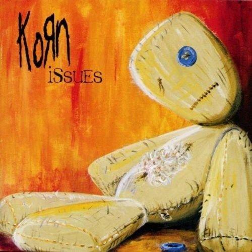 Korn - Issues - Vinyl / LP