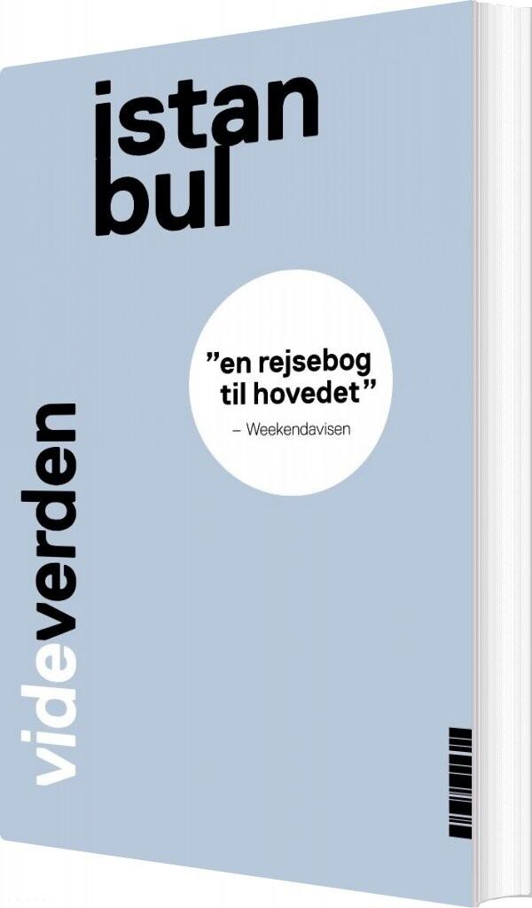 Istanbul - Per Nyholm - Bog