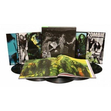 White Zombie - It Came From N.y.c. - Vinyl / LP