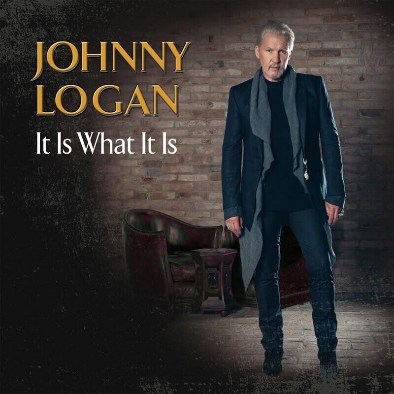 Billede af Johnny Logan - It Is What It Is - CD